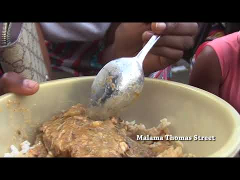 Treat Food Episode 5 #SierraLeone