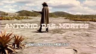 Antonio das Mortes - Opening credits