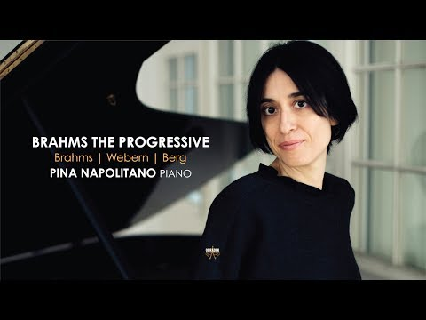 "Pina Napolitano  ""Brahms the Progessive""  - Teaser"