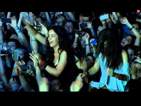 Hurts - Exit Festival 2014 (Novi Sad,...