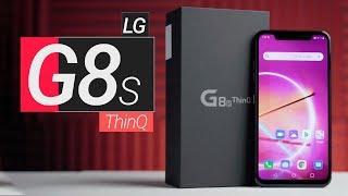 Usa este CELULAR SIN MANOS! - LG G8s ThinQ