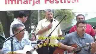 Festa Tal -imnarja  Toronto  Par2 Of 3