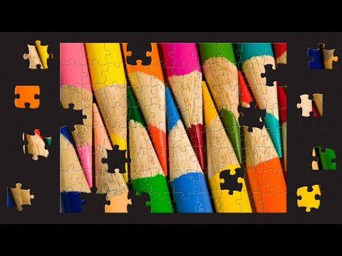 Jigsaw Bug - Free Jigsaw Puzzle App For IPhone And IPad
