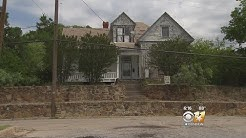 Haunted House for Sale in Mineral Wells