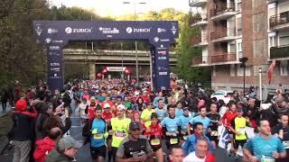zurich Maratón Donostia/San Sebastián - Salida Maratón