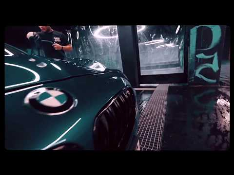 Black Star Car Wash Minsk