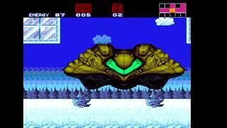[TAS] Super Metroid: Wet-Winter in 6:44