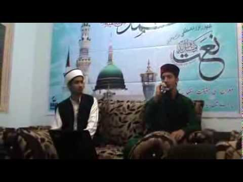 chain tumse kharar tumse hai by shafi ullah khan