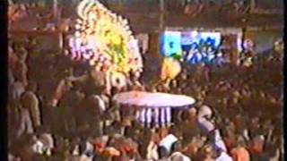 Ratha Yatra Puri dham 1992 With SBP Puri Mj SBB Tirtha Mj SBV Narayan Mj SBS Trivikram Mj