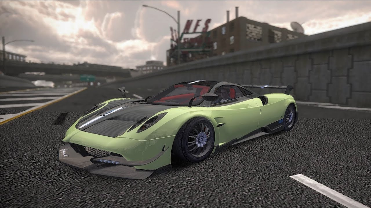 Video - Need For Speed Most Wanted 2005 KTMXHancer Ultra