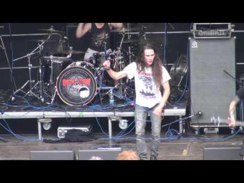 UNTAMED Live At OBSCENE EXTREME 2015 HD