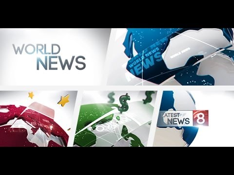 World News Broadcast ID: News, Sports, Tech, Finance... get it now!