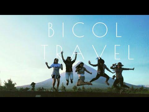 Bicol Travel