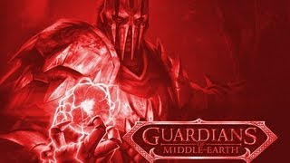 Guardians of Middle Earth Moba Mastery 2 Battleground HD Game Trailer - PS3 X360