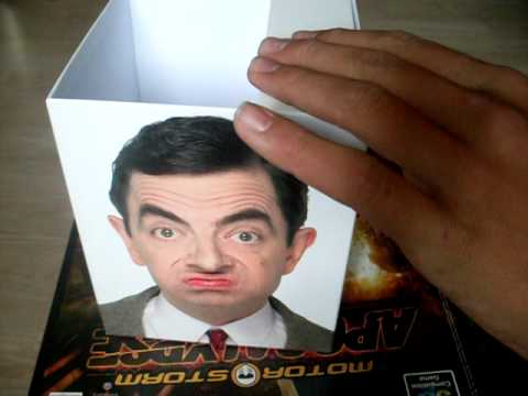 Close Look Mrbean Collection Dvd Box Set Youtube