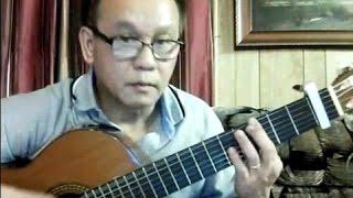 Này Em Có Nhớ (Trịnh Công Sơn) - Guitar Cover by Hoàng Bảo Tuấn