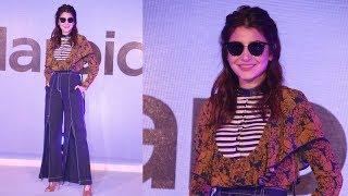 CUTE Anushka Sharma At Polaroid Eyewear FW 2017 Collection Launch