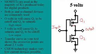 10 4a Transistor Applications