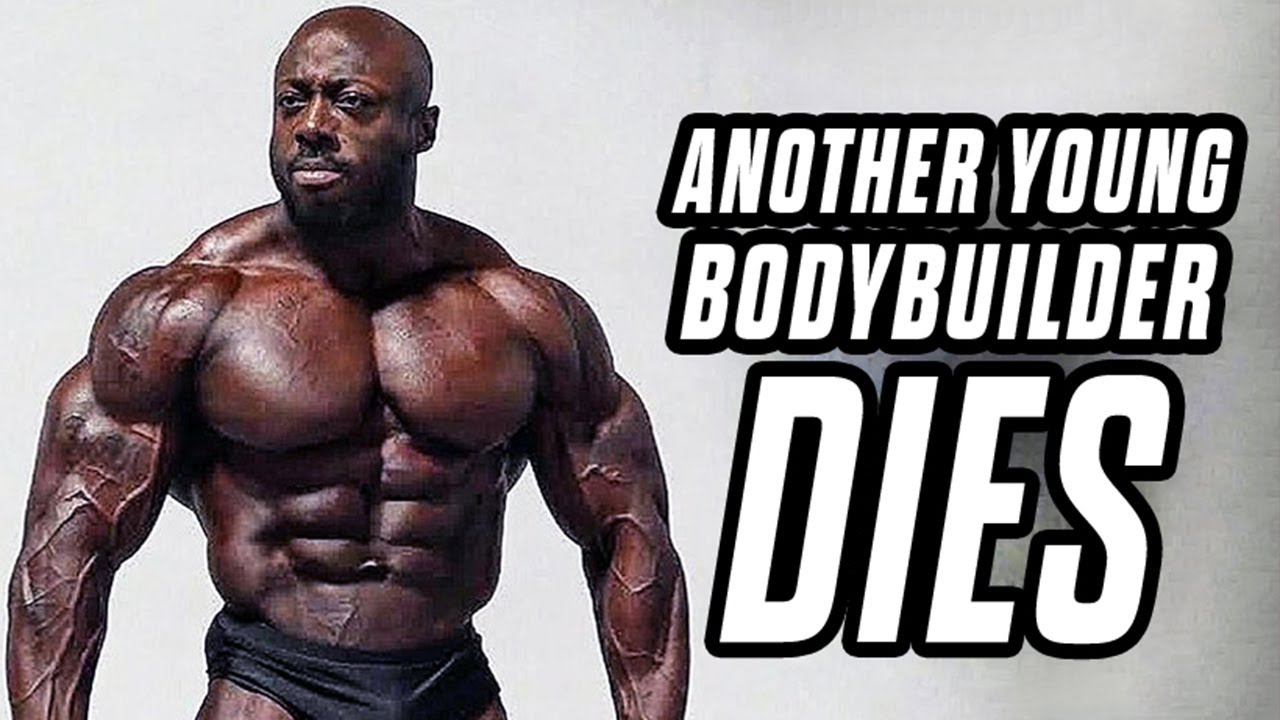 Bodybuilder George Peterson Has Reportedly Died at 37 Years Old