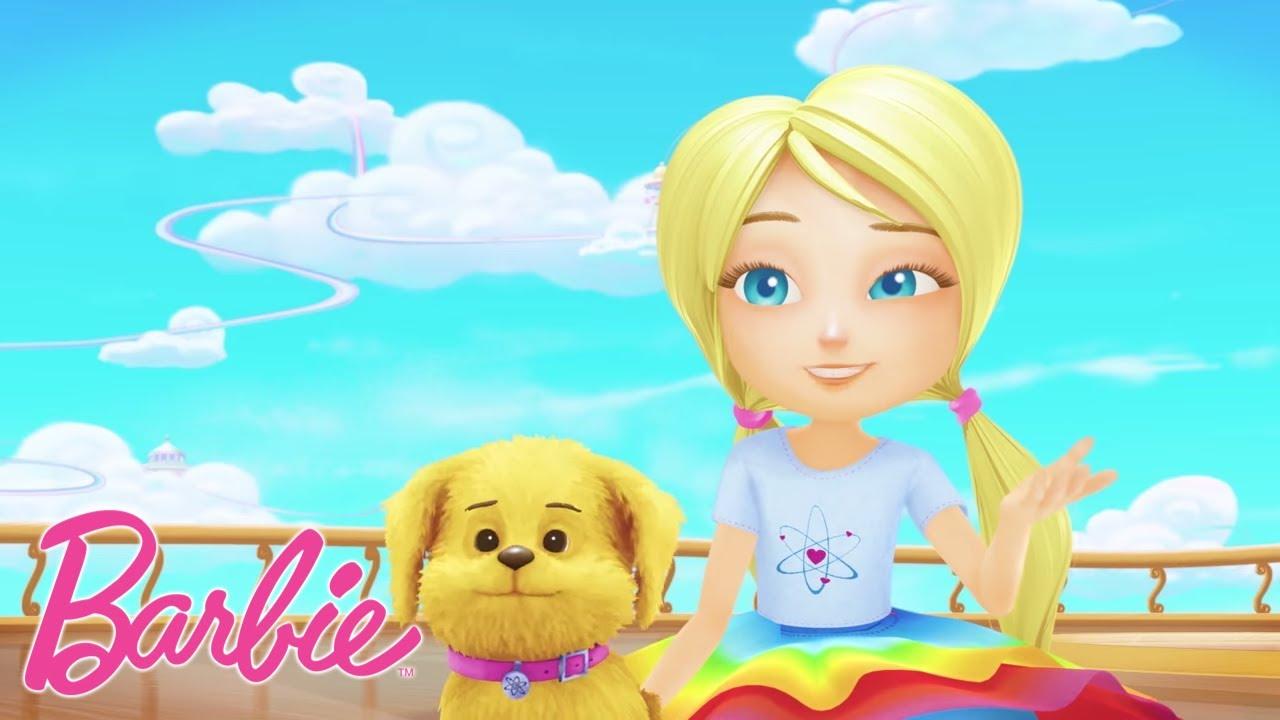 Prisma Barbie