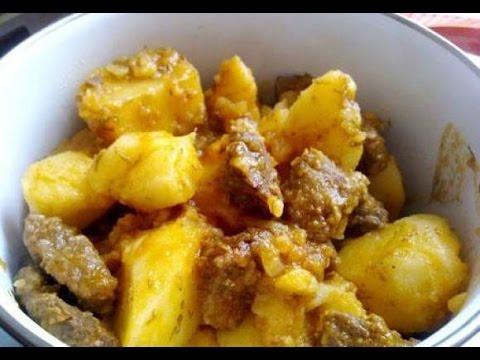 Печень говяжья с картошкой в мультиварке рецепты
