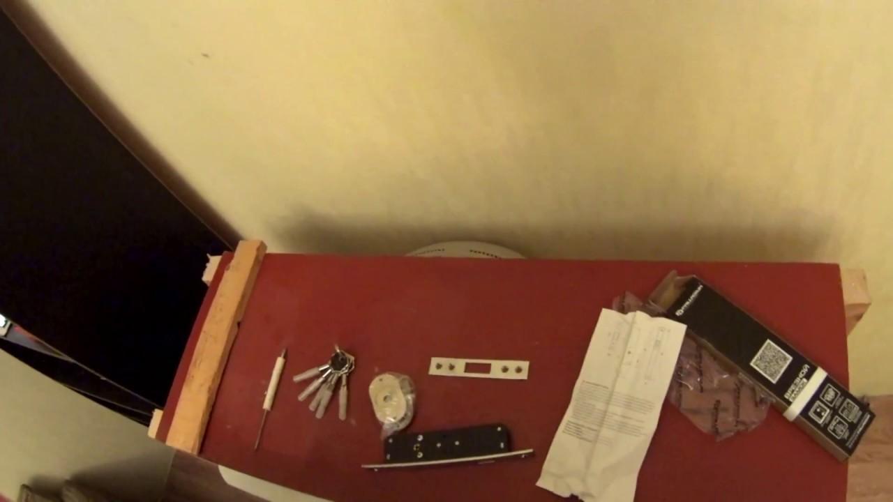 Как выбрать дверные ручки? - YouTube