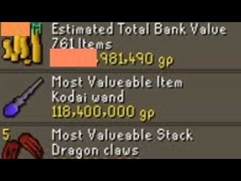 Checking Value of My Bank - Ironman Episode 158