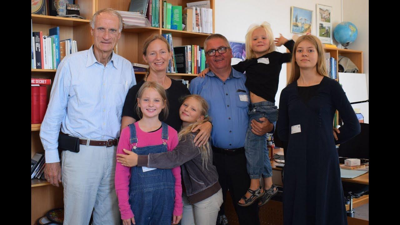 Interview Bertel Haarder 2018 hjemmeundervisning