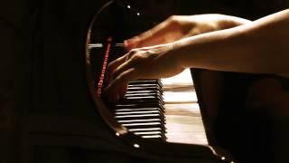 Albéniz, Suite Española: Granada, Revital Hachamoff, piano