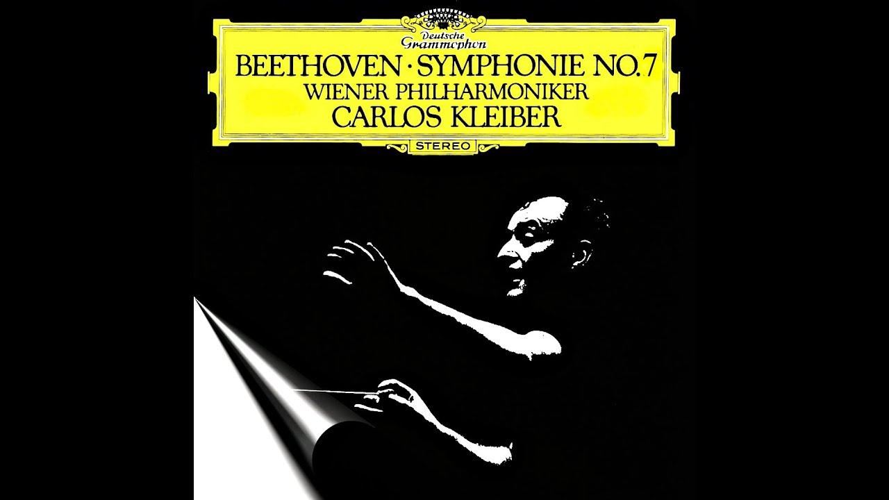 ❤♫ 貝多芬:第7號交響曲,第一樂章:稍慢-甚快板