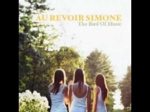 Au Revoir Simone - The bird of music (Full Album)