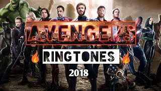 Download 10 Best Marvel Avengers Ringtones 2018 with download links! Mp3 and Videos