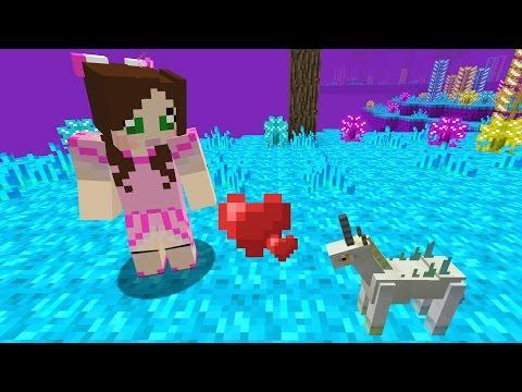 Minecraft: HAVEN DIMENSION CHALLENGE [EPS9] [34]