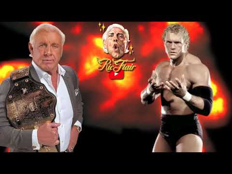 Ric Flair on Why He Still Hates Sid Vicious & Worst Four Horsemen Members