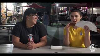 World Food Trucks Show (Chinchorrear es La Que Hay) Episode 14
