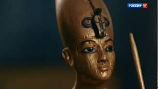 Новые открытия в гробнице Тутанхамона