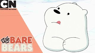 We Bare Bears | Origin Of Baby Ice Bear | Cartoon Network