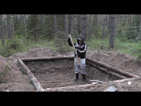 Вопрос: Как жить в лесу?