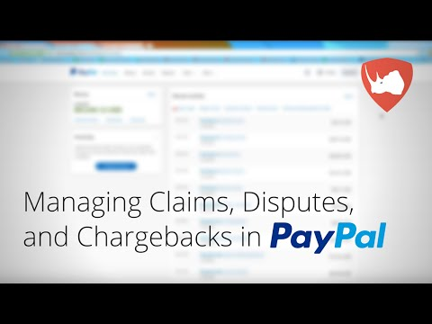 PayPal Resolution Center: How To Manage Disputes, Claims