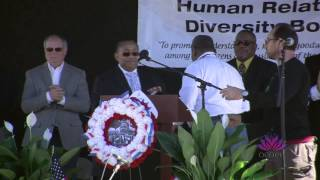 8th Annual Dr. Martin Luther King, Jr. Celebration