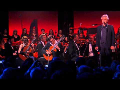 Andrea Bocelli & CARisMA - En Aranjuez Con Tu Amor