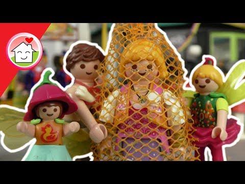 Playmobil Karneval Fastnacht Fasching - Mama im Netz! - Geschichte für Kinder von Familie Hauser