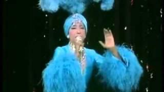 Josephine Baker at the London Palladium 1974