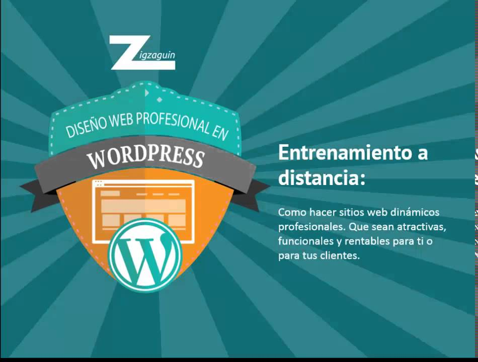Crear temas Wordpress desde 0 - 001 Introducción al curso - YouTube