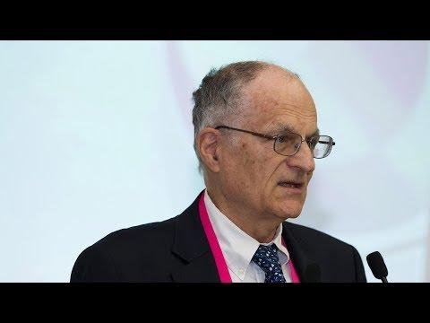 Nobel-winning US economist Thomas Sargent disagrees with tariffs