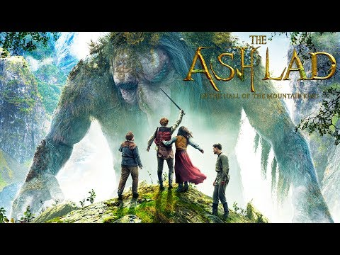 The Ash Lad: In The Hall Of The Mountain King | HD Trailer