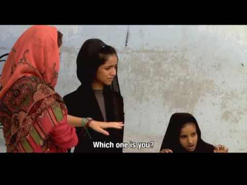 SONITA documentary / Theater of the oppressed sequence