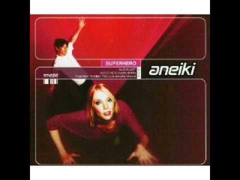 Aneiki - Sugarlust