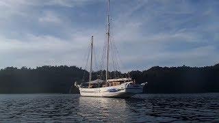 Дайвинг в Бирме - сафари на парусная яхте Raja Laut