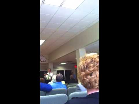 Marine veteran dismantles WV senator Joe Manchin